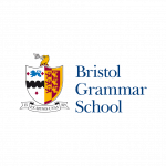 A partner logo: Bristol Grammar School