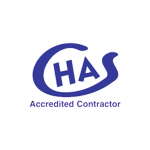 CHAS accredited partner logo