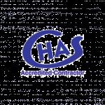 CHAS accredited partner logo