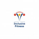 A partner logo: Inclusive Fitness Initiative