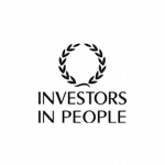 Investors In People accreditation logo